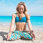 What Yoga Mat Does YouTuber Kino Macgregor Use?