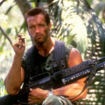 What Watch Does Arnold Schwarzenegger Wear In Predator?