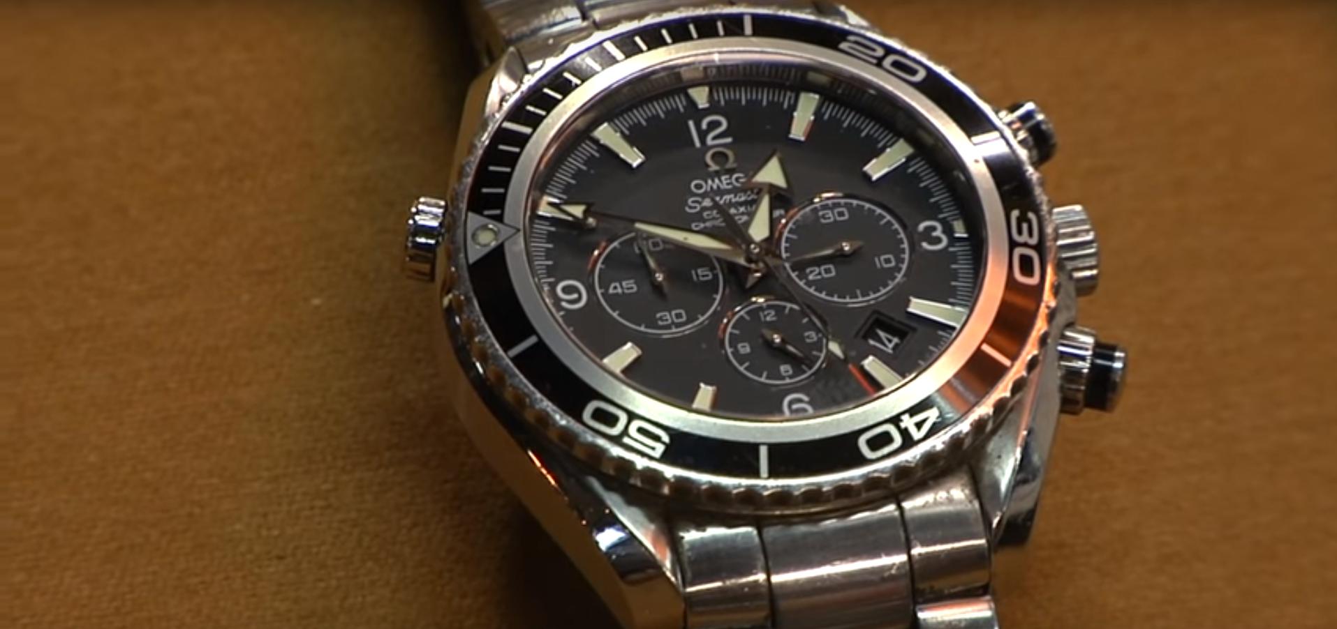 What Watch Does Adam Savage Wear?