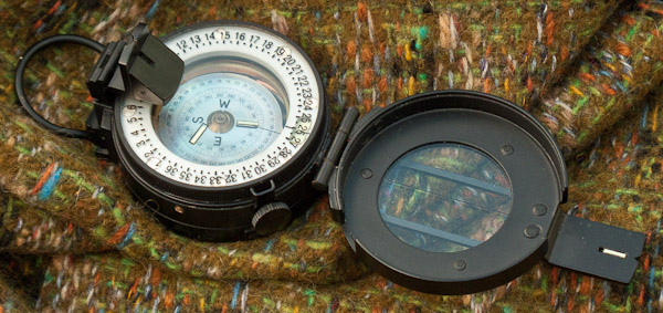 What Compass Does The British Army Use?