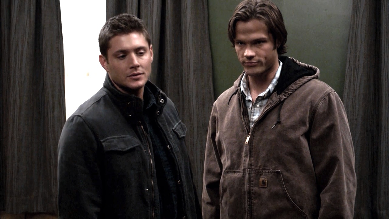 What Jacket Does Sam Winchester Wear On Supernatural?