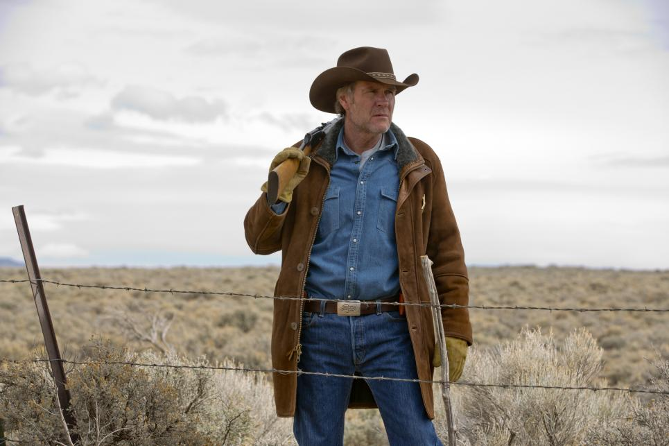 longmire vic and walter relationship trust