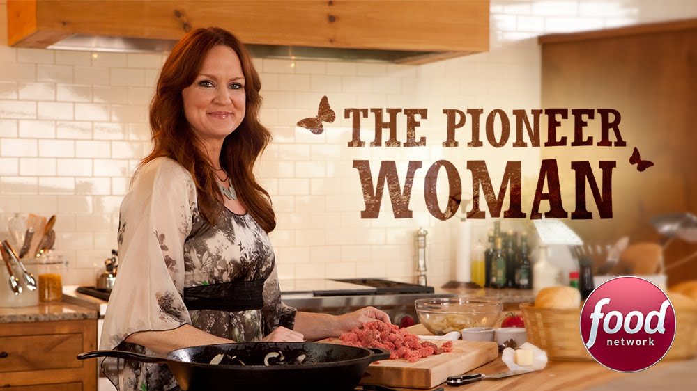 What Blender Does Ree Drummond a.k.a Pioneer Woman Use?