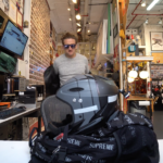 What Backpack Does YouTuber Casey Neistat Have?